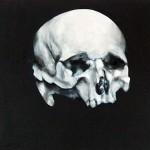 Phantom : Vanité, tête de mort adulte