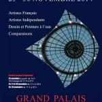 Salon des Artistes Français – Art en Capital 2014
