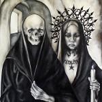 Nouvelle peinture : «La Fatalité»