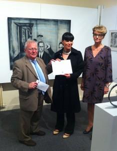Prix du Jury - Salon des ARTS Maison-Laffitte